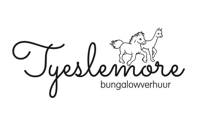 Tyeslemore logo