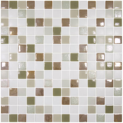 ELLE Texturas, Format:  2,5x2,5 cm