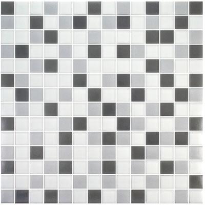 BOSTON Easy Mix, Format: 2,5x2,5 cm