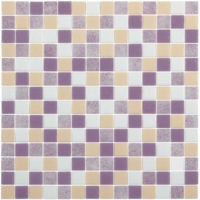 VIENA Easy Mix, Format: 2,5x2,5 cm