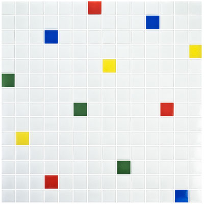 PLAY Easy Mix, Format: 2,5x2,5 cm