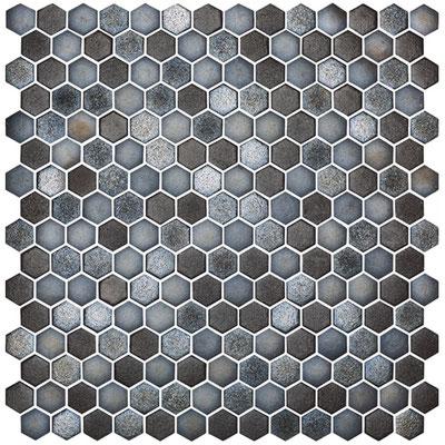 AMBIENT Texturas, Format: Hexagon 2,5 cm