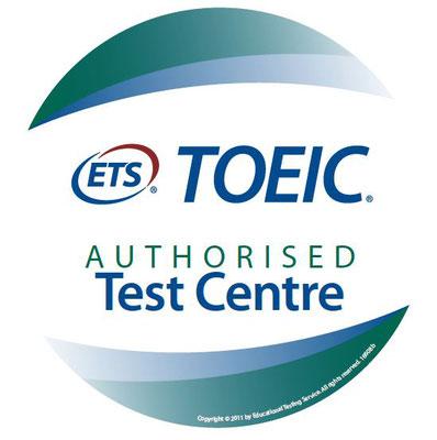 Centre de test TOEIC