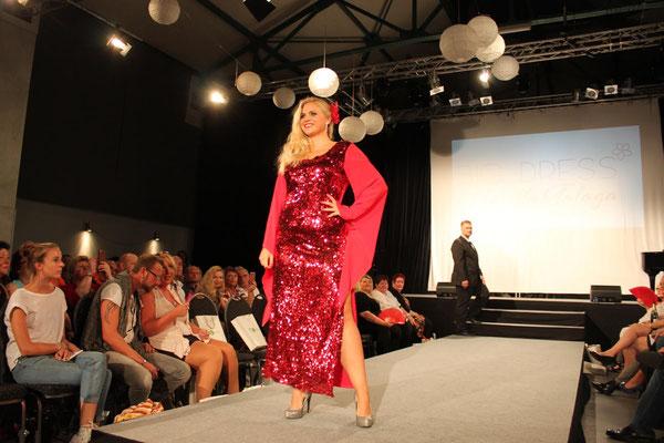 "Model Marei von ""Mirella Talaga"""