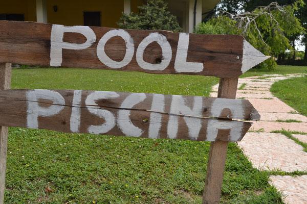 B & B close to Mantova pool, private bath, breakfast, mantova motocross, parking, economic