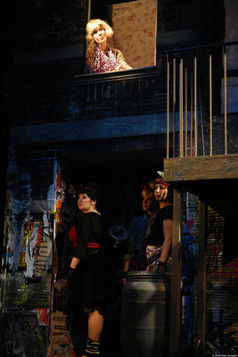 Der kleine Horrorladen / De lütte Horrorladen - Ohnsorg Theater Hamburg (Regie Anatol Preissler)