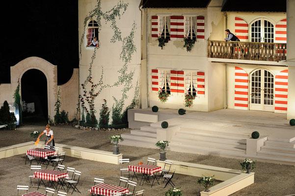 Im Weißen Rössl - Festspiele Altusried (Regie Anatol Preissler)