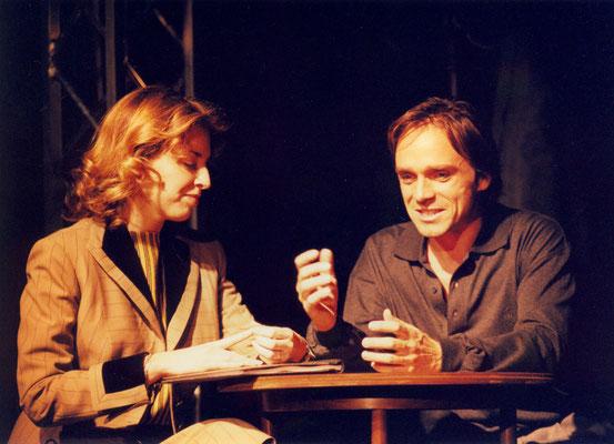 Sunset Boulevard - Berliner Tournee (Regie Anatol Preissler)