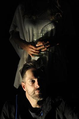 Ein brillanter Mord - Blutenburg Theater München (Regie Anatol Preissler)