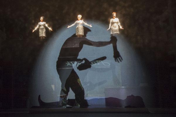 Der kleine Horrorladen - Landestheater Innsbruck (Regie Anatol Preissler)