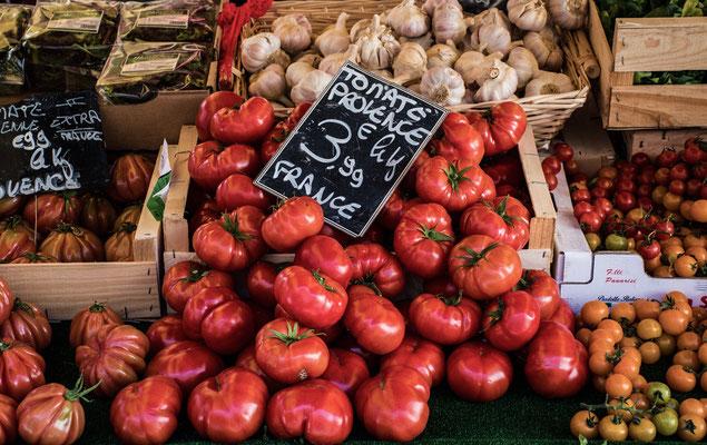 Markt in Sélestat