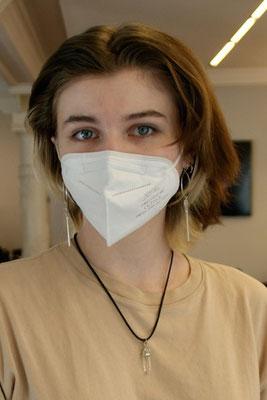 VORHER - CuttingEdge - collection 2021 - STYLIST: Sarah (Lara) Holinka