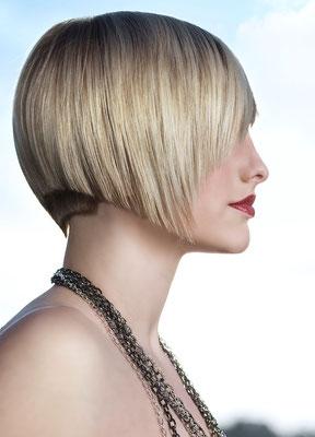 Newcomer 2011 - Hair: Natascha Ganhör - Foto: Stefan Dokoupil