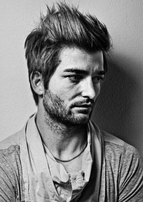 Herren 2012 - Hair: Stefan Schedlberger - Foto: Stefan Dokoupil