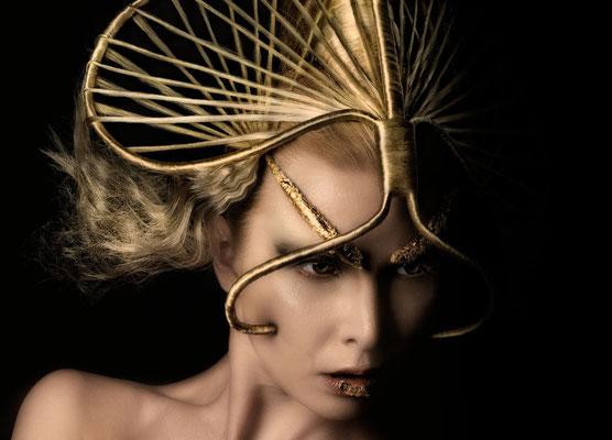 Avantgarde 2011 - Hair: Alexander Lepschi - Foto: Stefan Dokoupil
