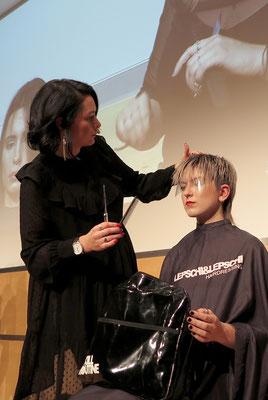 Christina Pumberger (Art Director)