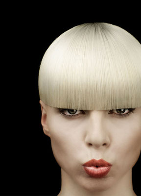 Damen 2011 - Hair: Alexander Lepschi - Foto: Stefan Dokoupil