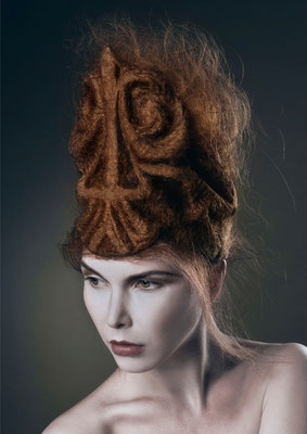 Avantgarde 2013 - Hair: Alexander Lepschi - Foto: Stefan Dokoupil
