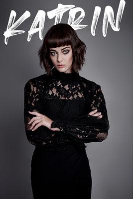 PERFECT MATCH - collection 2020 - HAIR: Alexander Lepschi  I  FOTO: Traxler Julia  I  STYLING: Magdalena Petrovic  l  MAKE-UP: Tine H. & Tessa Storch