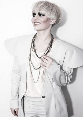 Damen 2013 - Hair: Natascha Ganhör - Foto: Stefan Dokoupil