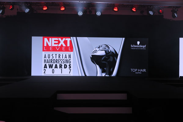 THE AUSTRIAN HAIRDRESSING AWARDS - THE GALA