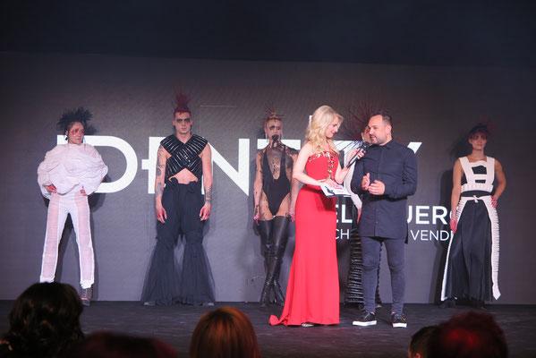 Fashion Show von Christian Vendrell - The Fusion Show