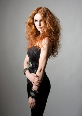 Newcomer 2010 - Hair: Theresa Schirz - Foto: Wolfgang Lepschi