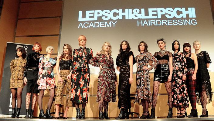 Trendseminar - ROADTRIP - LIVE Veranstaltung - Lepschi Friseur