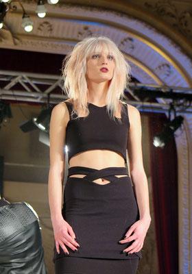 Model von Theresa Schirz