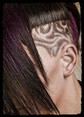 Damen 2011 - Hair: Stefan Schedlberger - Foto: Stefan Dokoupil