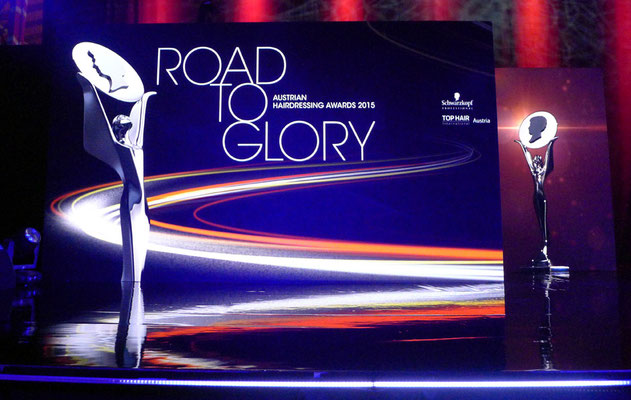 ... on the ROAD to GLORY ...