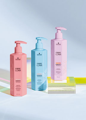 Fibre Clinix - Shampoo/Cleaning