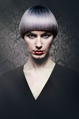 ID-Collection - ROADTRIP 2014 - Hair: Alexander Lepschi,  Foto: Stefan Dokoupil