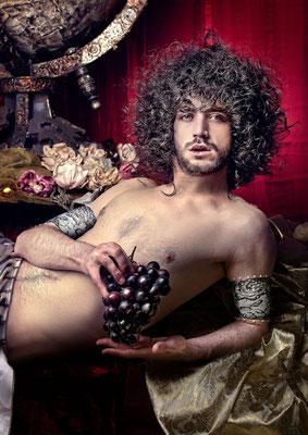 Herren 2012 - Hair: Alexander Lepschi - Foto: Stefan Dokoupil