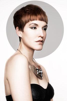 ROADTRIP 2013 - Hair: Alexander Lepschi,  Foto: Stefan Dokoupil