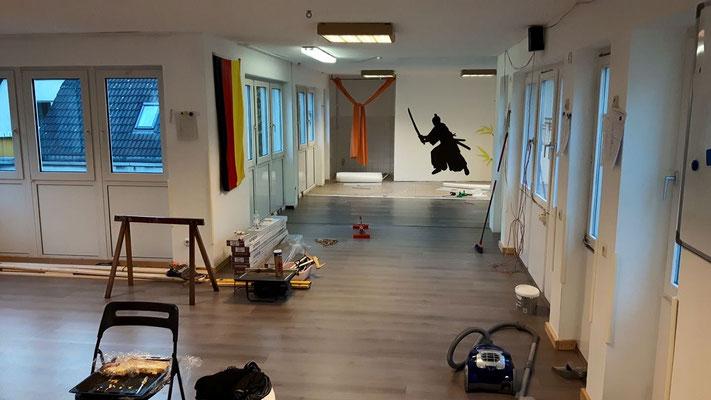 Zen-Ki-Budo - Selbstverteidigung - Jiu Jitsu - Kampfskunst - Kampfsport - Wanne-Eickel - Herne - Bochum - Gelsenkirchen