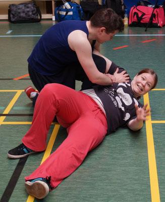 Zen-Ki-Budo - Jiu Jitsu - Selbstverteidigung - Kampfsport - Herne - Wanne-Eickel - Bochum - Gelsenkirchen