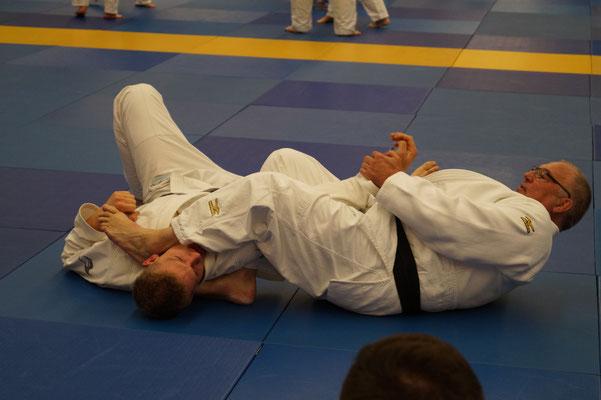 Zen-Ki-Budo - Jiu Jitsu - Selbstverteidigung - Kampfkunst - Kampfsport - Herne - Bochum - Gelsenkirchen