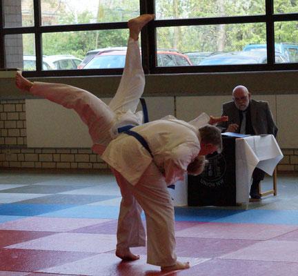 Zen-Ki-Budo - Jiu Jitsu - Kampfsport - Selbstverteidigung - Bochum Herne Gelsenkirchen