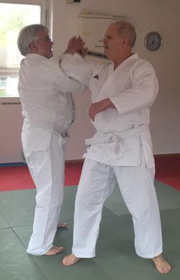Zen-Ki-Budo - Jiu Jitsu - Kampfsport - Kampfkunst - Selbstverteidigung - Wanne-Eickel - Herne - Bochum - Gelsenkirchen