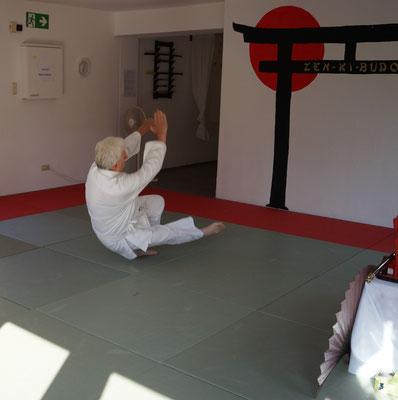 Kampfkunstschule Zen-Ki-Budo - Jiu Jitsu - Selbstverteidigung - Kampfsport - Kampfkunst - Bochum - Herne - Wanne-Eickel