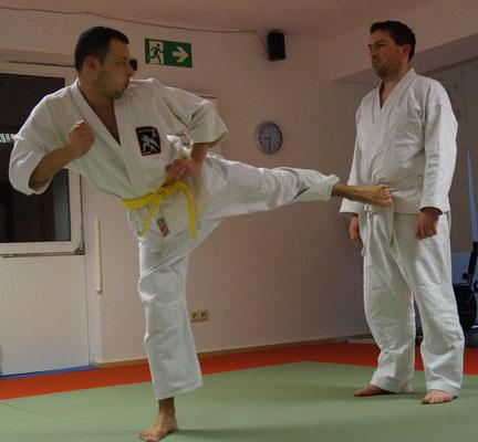 Zen-Ki-Budo - Jiu Jitsu - Kampfsport - Selbstverteidigung - Kampfkunst - Wanne-Eickel - Bochum - Herne - Gelsenkirchen