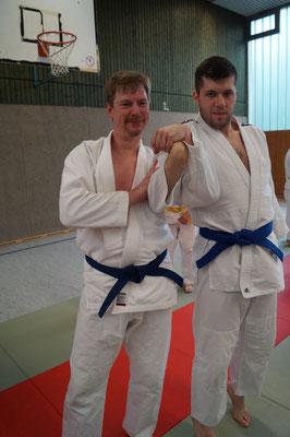 Zen-Ki-Budo - Selbstverteidigung -Kampfsport - Kampfkunst - Herne - Bochum - Gelsenkirchen