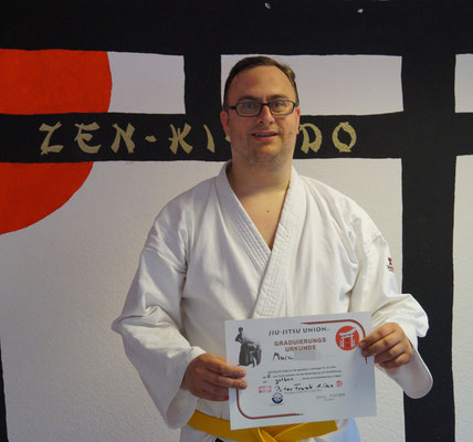 Zen-Ki-Budo - Jiu Jitsu, Selbstverteidigung, Kampfsport - Herne, Bochum, Gelsenkirchen