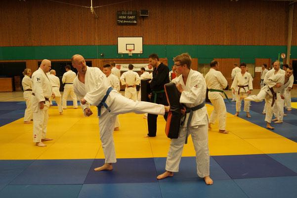 Zen-Ki-Budo - Jiu Jitsu - Kampfsport - Selbstverteidigung - Herne - Wanne-Eickel, Bochum, Gelsenkirchen