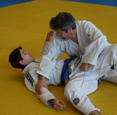 Zen-Ki-Budo - Kampfkunst - Kampfsport - Jiu Jits - Herne - Bochum - Gelsenkirchen - Wanne-Eickel