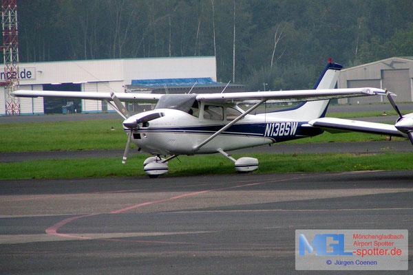 12.10.2006 N138SW CESSNA C182