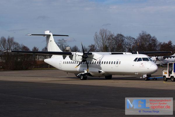 28.02.2015 HS-KAF Kan Air ATR 72-500 cn782