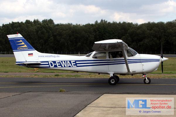 30.08.2020 D-EWAE CESSNA F172