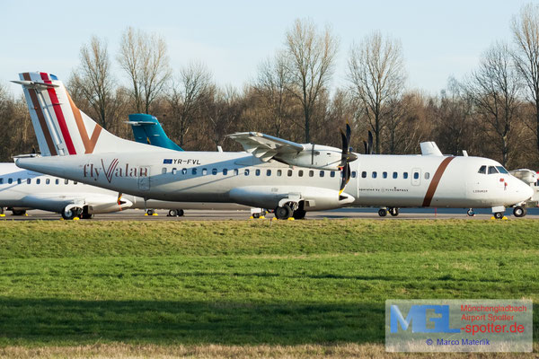 24.03.2019 YR-FVL FlyValan ATR 72-500 cn747